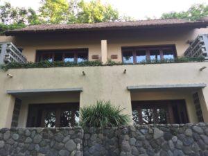 Wanderlust leads to Bali