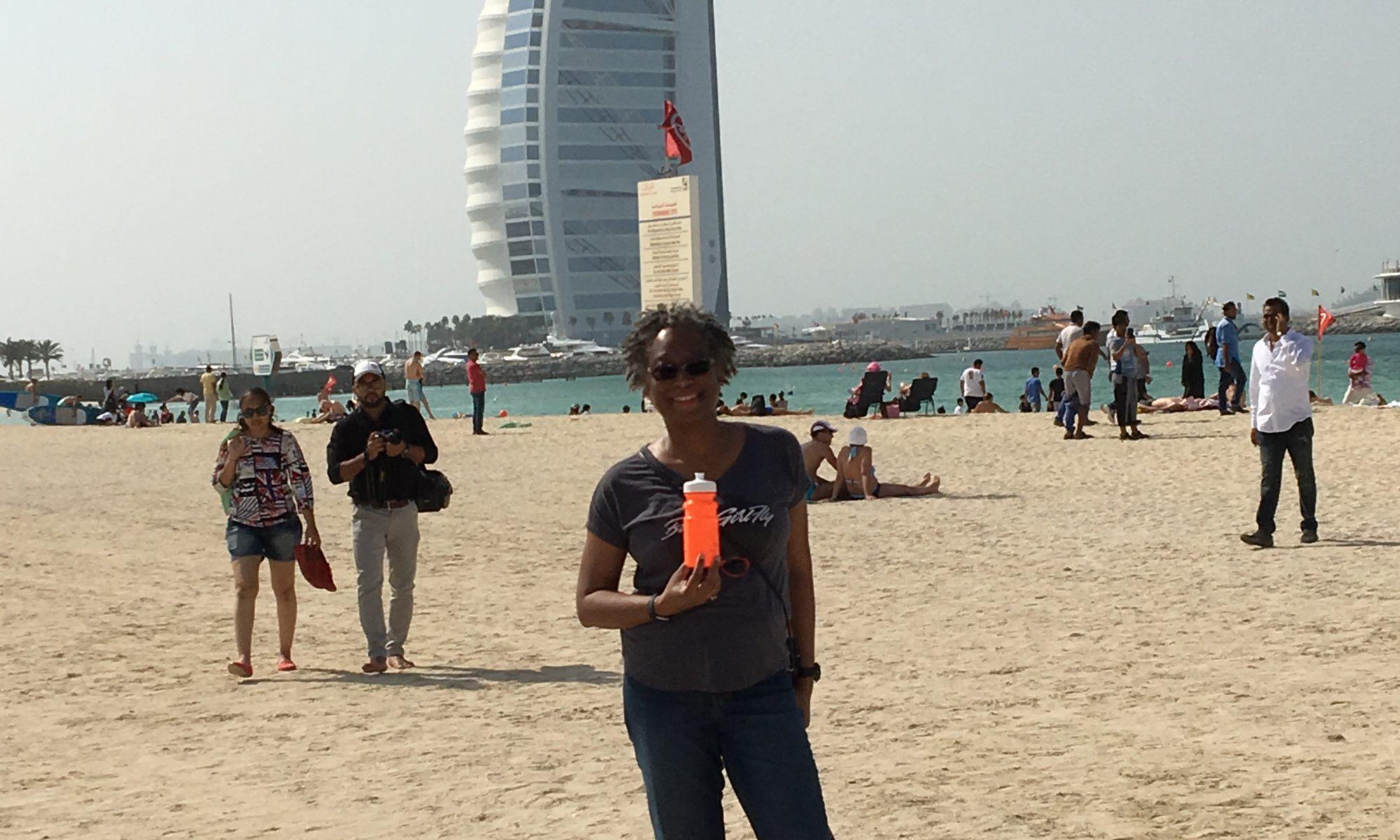 Visiting Dubai and Abu Dhabi