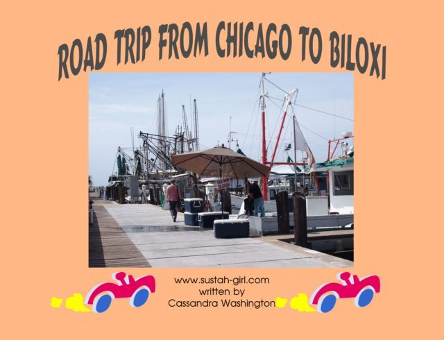 Road Trip from Chicago to Biloxi